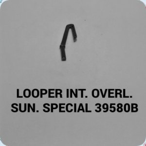 Looper Interloque Overloque Sun Special 39580B