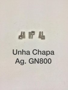 Unha Chapa Ag. GN800