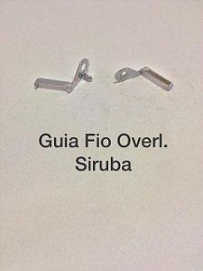 Guia Fio Overl. Siruba