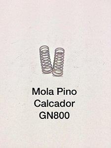 Mola Pino Calcador GN800
