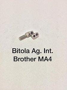 Bitola ag. Int. Brother MA4