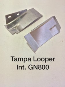 Tampa Looper Int. GN800