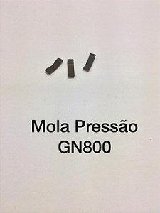 Mola Pressão Eixo GN800