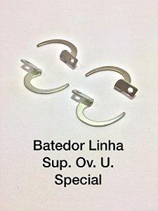 Batedor Linha Sup. Ov. U. Special