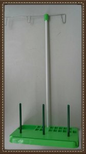 Suporte de Linha para 3 cones
