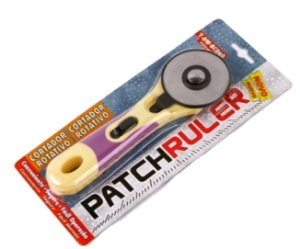 Cortador Circular PatchRuler 60mm
