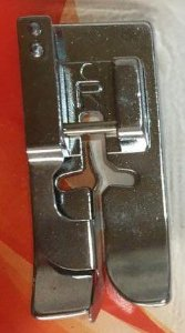 Calcador R (Barra Invisível)