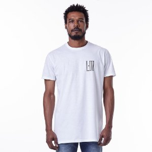 Camiseta La Mafia Essentials White