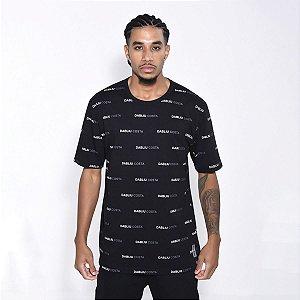 Camiseta Full Print Dabliu Costa