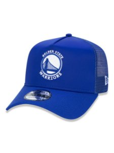 BONÉ NEW ERA 9FORTY GOLDEN STATE WARRIORS NBA