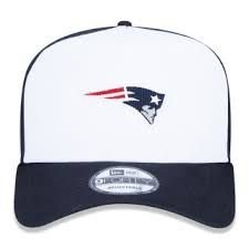 Bone New Era Nfl New England Patriots Class