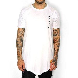 camiseta dabliu vert white