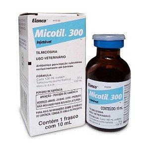Micotil 10 ml - Validade:30/09/21