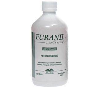 Furanil Solução 500 ml
