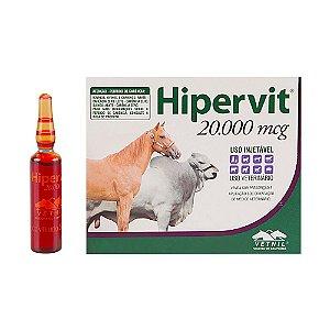 Hipervit 20.000 5 x 5 ml