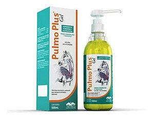 Pulmo Plus Oral 500 ml