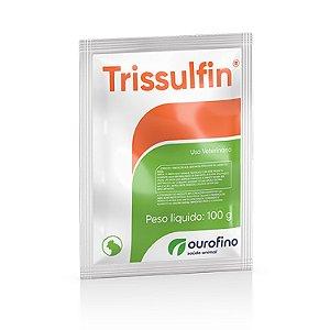 Trissulfin Pó Sachê 100 gr