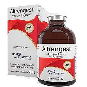 Altrengest (Altrenogest 6%) 50 ml