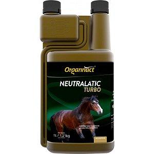 Neutralatic Turbo Organnact 1 Litro