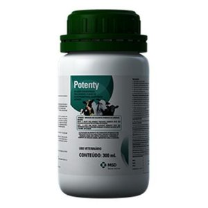 Potenty  300 ml