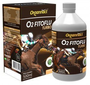 O2 Fitoflu Turbo 500 ml