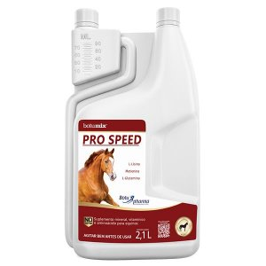 Botu Mix Pró Speed 2,1 Litros