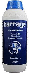 Barrage 1 Litro