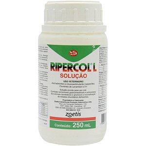 Ripercol Solução Oral 250 ml