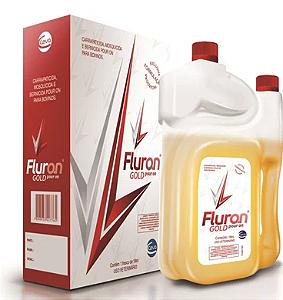 Fluron Gold Pour On 1 Litro