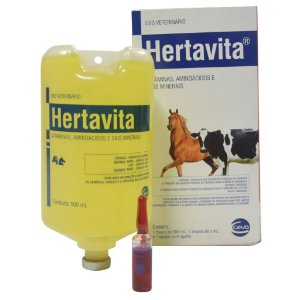 Hertavita 500 ml