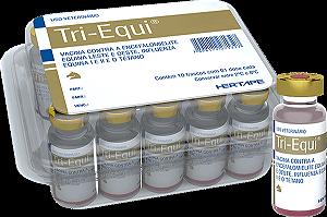 Tri Equi Vacina Tríplice Equina 1 dose