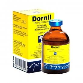 Dornil Injetável 50 ml