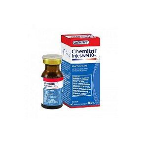 Chemitril 10% 10 ml