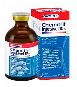 Chemitril 10% 50 ml