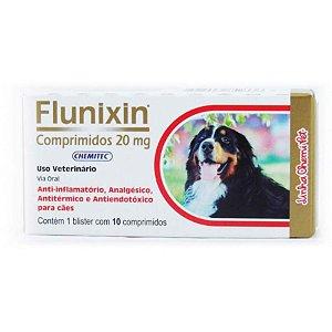 Flunixin 20 mg 10 Comprimidos