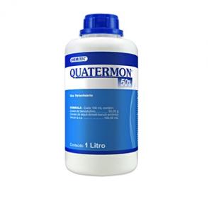 Quatermon 50% 1 Litro