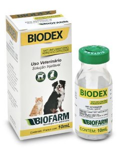 Biodex 10 ml