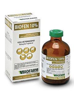 Biofen (Cetoprofeno) 10% 50 ml