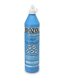 Biozol Matabicheira 250 ml