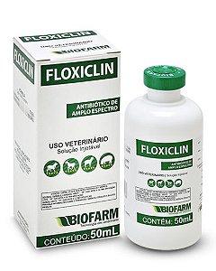 Floxiclin (Enrofloxacina) 10% 50 ml