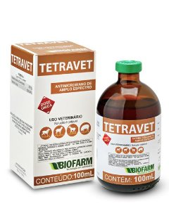 Tetravet 50 ml