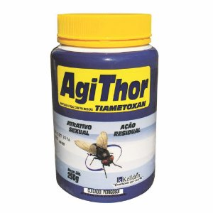 Agithor Mosquicida 250 grs