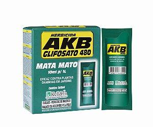 AKB 480 (Glifosato) 10 ml