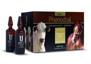 Phenodral 30x15 ml
