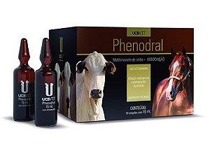 Phenodral 30x15 ml
