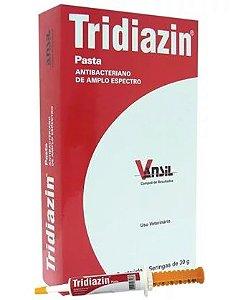 Tridiazin Pasta 30 gr