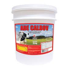 Ade Calbov Calbos  20 Kg