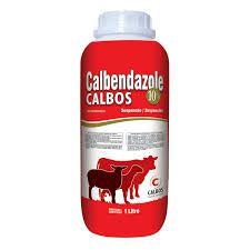 Calbendazole 10  1000 Ml