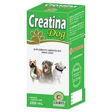 Creatina Dog  200 Ml