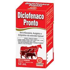 Diclofenaco Calbos 50 Ml
